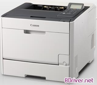 Free download Canon imageCLASS LBP7680Cx printer driver