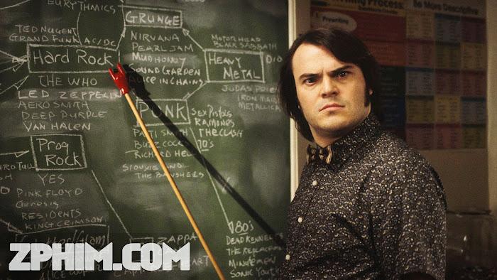 Ảnh trong phim Trường Học Rock - School of Rock 2