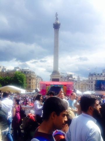 The Mayor of London Eid Festival celebrates Eid-Ul-Fitr