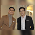 TOM RODRIGUEZ EXPLAINS WHY HE AGREES TO SUPPORT ALDEN RICHARDS & JASMINE CURTIS SMITH IN 'THE WORLD BETWEEN US'