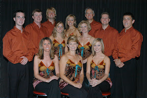 2007 NSDC Team