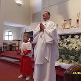 5.01. 2011 Dzień Beatyfikacji Jana Pawła II w Watykanie. Niedziela Miłosierdzia Bożego. - SDC12569.JPG
