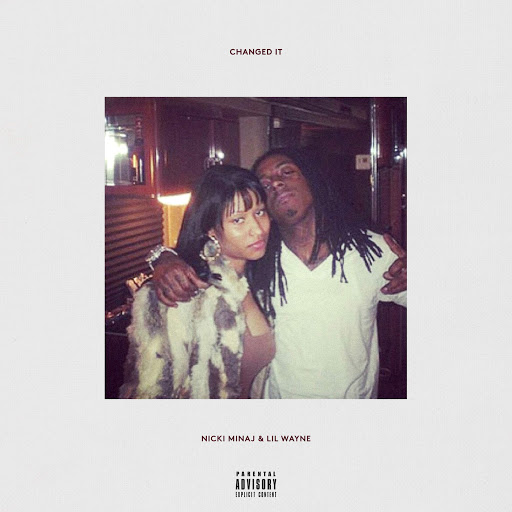 Nicki Minaj e Lil Wayne – Changed It MP3