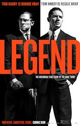 Legend - Song sinh sát thủ