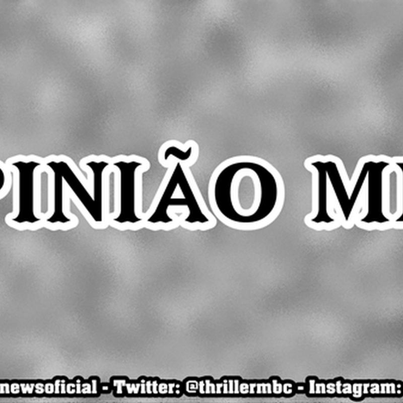 #OPINIÃO : Quão difícil ser puramente do bem na sociedade brasileira atual