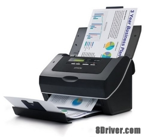 Download Epson WorkForce Pro GT-S85 printer driver & installed guide