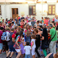 Festa infantil i taller balls tradicionals a Sant Llorenç  20-09-14 - IMG_4232.jpg