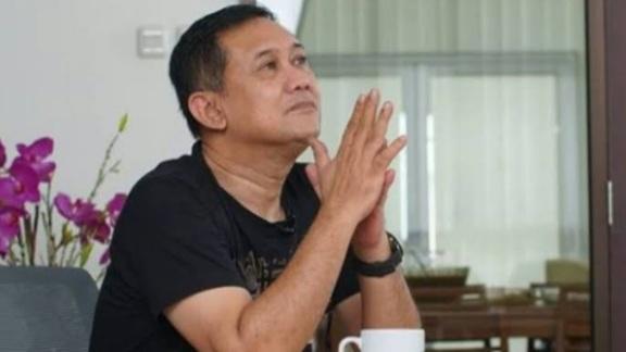 Legalkan Poligami dengan Janda, Denny Siregar: Alasan yang Tepat Kenapa Harus Gabung PKS