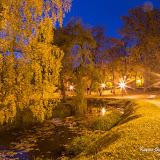 Цесисский парк