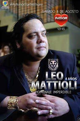 Homenaje al Leon Santafesino