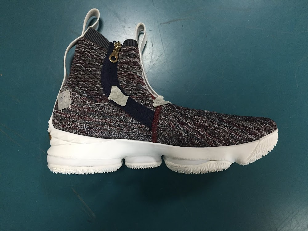 newest 9a5dc 466c4 italy kith nike lebron 15 early 5d9ba fc02c
