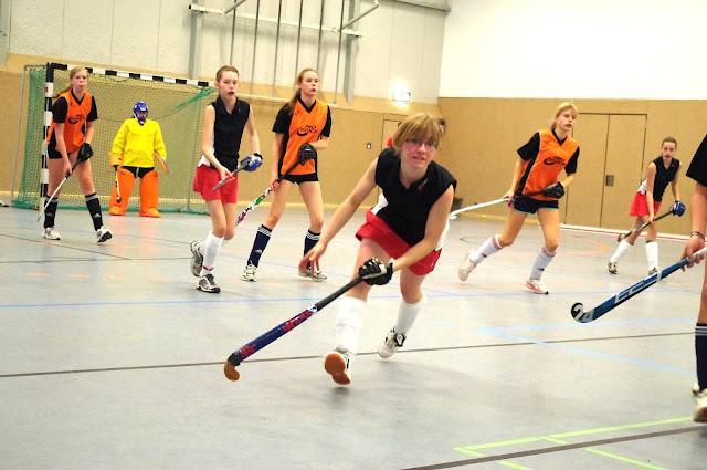 Testspiel Mädchen+Damen vs. Greifswald - IMGP6397.JPG