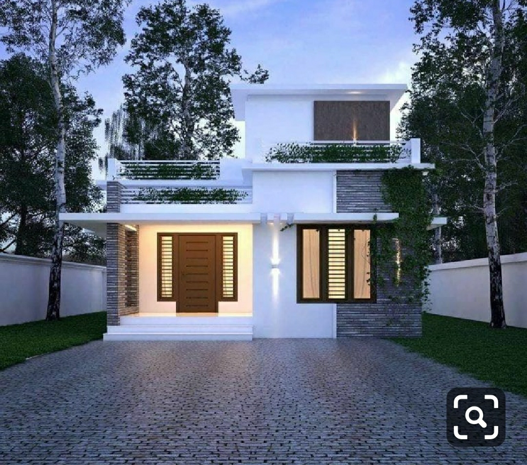 Home Design Ideas Easy:  Ideas For Simple Home Design , Simple House Design With