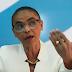 Marina Silva defende união dos partidos de esquerda para derrotar Bolsonaro em 2022