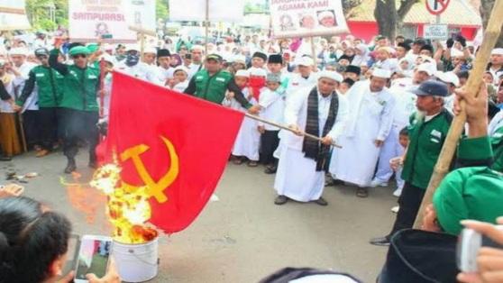 Dugaan PKI di TNI Menguat, Direktur CIIA Angkat Suara, Telak!