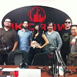 1/19/12: Bai Ling on The MorMusic Radio Pod
