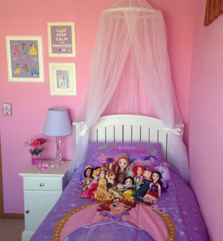 Mi fiesta creativa crea f cilmente un dosel para cama de ni a Dosel para cama nina