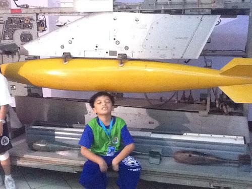 Phil. Aerospace Museum