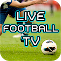 Live Football TV App For Android All Channel Guide icon