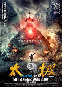Thái Cực Quyền - Tai Chi Zero poster