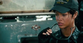 Battleship: International Trailer
