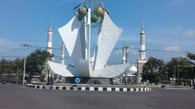 Indramayu kota mangga