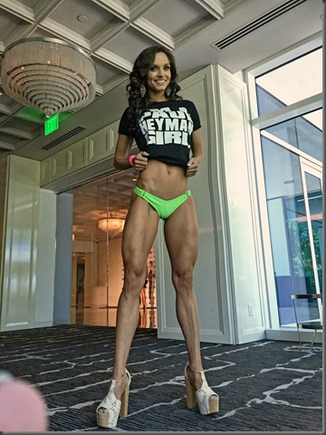 147109069158 - 01 - @ChristyAnnFit Back at #HRHC for #UFC200 week cuz I'm a #PaulHeymanGirl THE #PaulHeymanPrincess #hustlebootytemptats #RehabLV http_bit.ly_29GijZ7