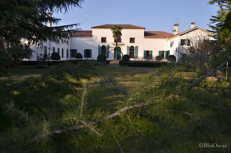 Villa Barchessa Valmarana 33