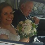 Hochzeit unserer Stammgäste Jessica & Ben 30.04.2016 - Matrimonio di Jessica & Ben