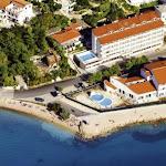Chorwacja/Wyspa Pag/Pag - Hotel Meridijan