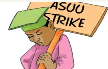 ASUU Strike: FG Gets Fresh Conditions Hours To 5pm Meeting Today