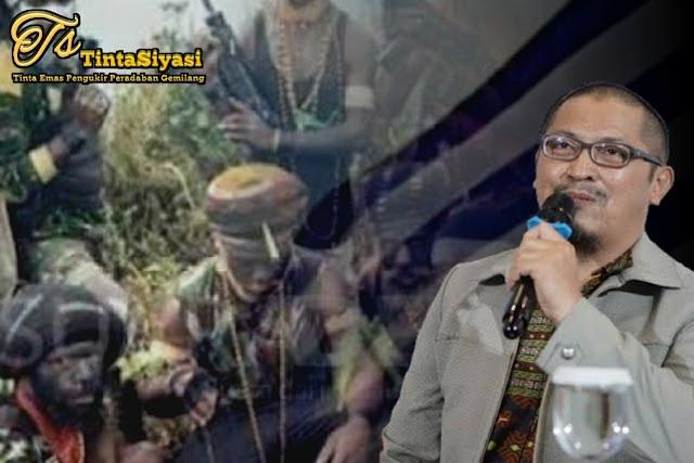 Separatis Papua, Pengamat Ajak Waspadai Tiga Hal Ini