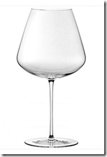Nude Stem Zero Red Wine Glasses