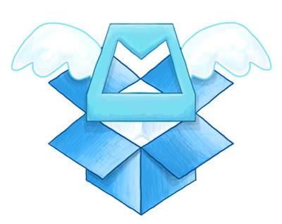Dropbox compra Mailbox, la aplicación con lista de espera