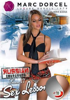 Download – Marc Dorcel: Russian Institute Lesson Vol. 17 – DVDRip ADULTO +18