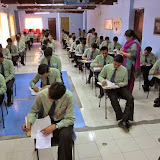 Training, Practicals & Exams - Annual%2BExamination.JPG