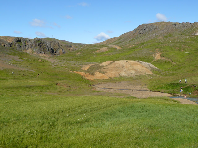Area Geotermica di Hengill
