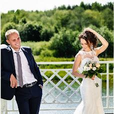 Wedding photographer Serzh Kavalskiy (sercskavalsky). Photo of 18.03.2018