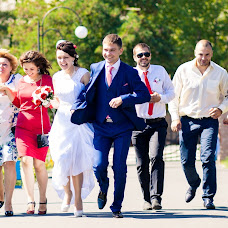 Wedding photographer Nikolay Lyakhovec (BULICH). Photo of 09.06.2016