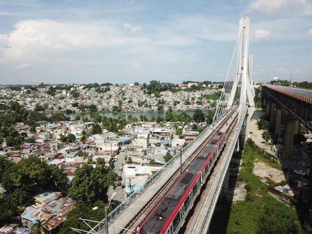 Provincia Santo Domingo sigue con sus males 20 años después