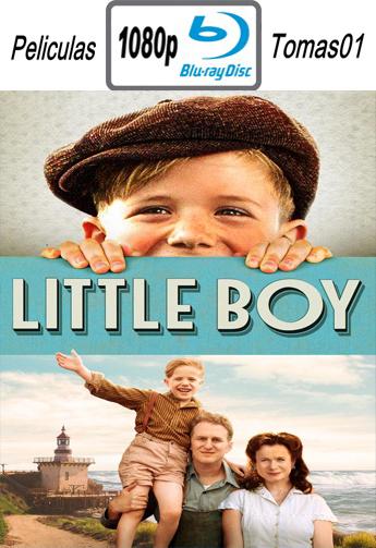 Little Boy (El Gran Pequeño) (2015) BRRip 1080p
