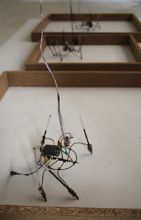 robotniks à l'oeuvre