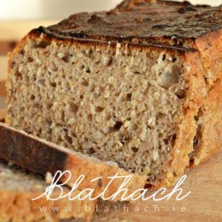 Sourdough Millet Groats Bread.