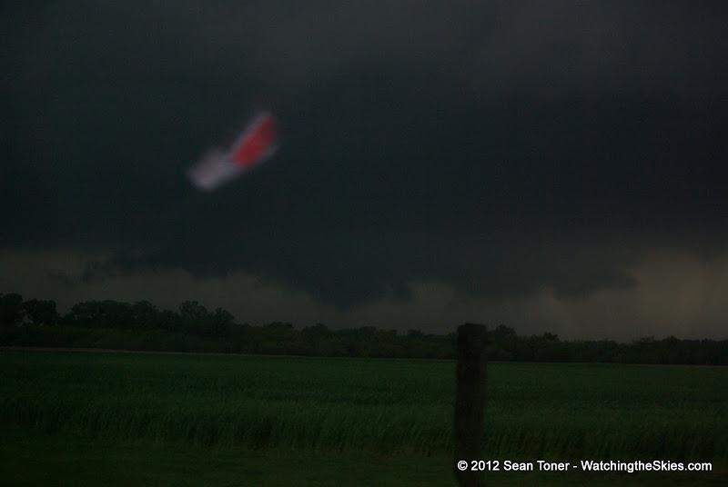 04-14-12 Oklahoma & Kansas Storm Chase - High Risk - IMGP4684.JPG