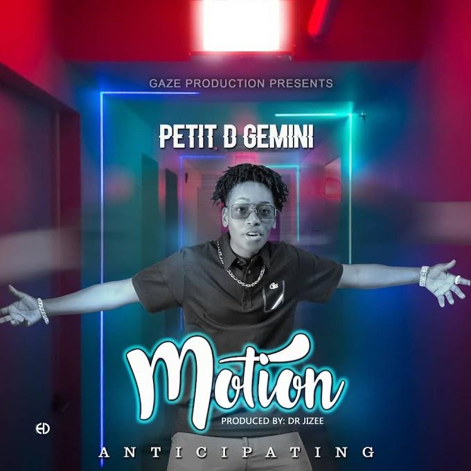 "Gaze Production's Frontline Act ""Petit D Gemini"" Sets to Drop Official Single Under His New Imprint"
