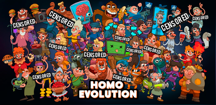 Homo Evolution: Ursprung des Menschen