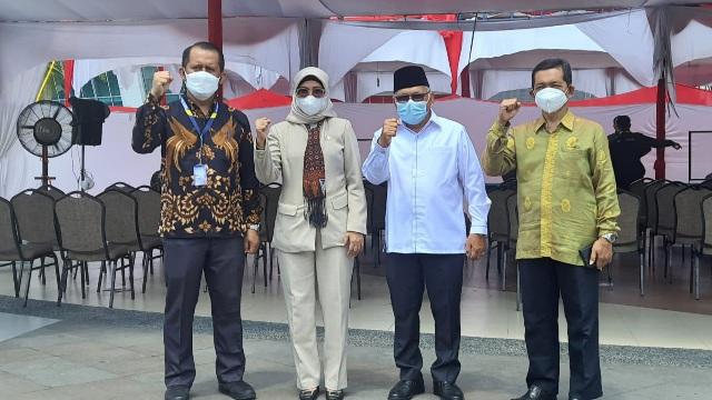 Pemko Sawahlunto Laksanakan Tes CPNS di 13 Provinsi