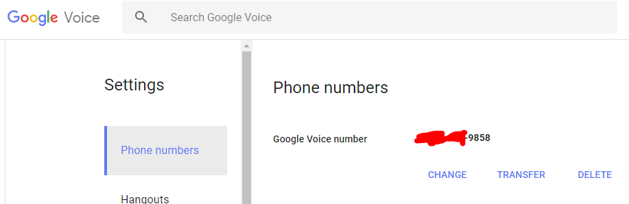 Google Voice doesn't receive group text from iPhones - Google Voice Help