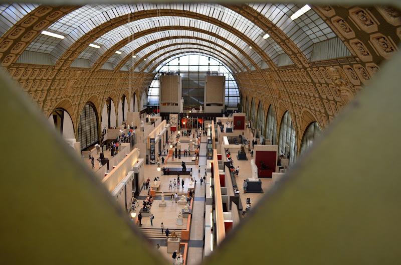 Spicchio dell'Orsay dall'alto di flo_oro