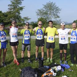 Maraton de Montaña de Galarleiz 2013